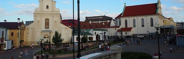 Co musimy odwiedzić w Tallinie i Mińsku?