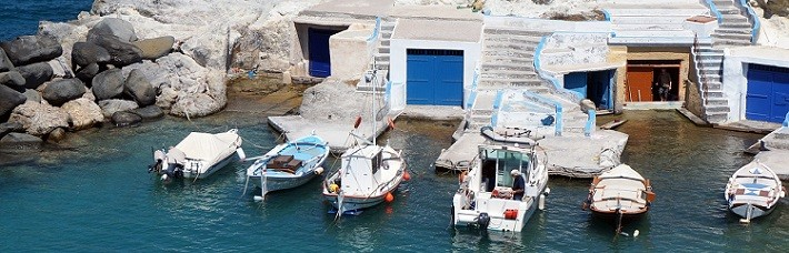 Co przyciąga do Grecji?